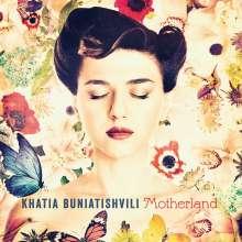 Khatia Buniatishvili - Motherland (180g), 2 LPs