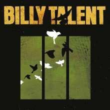 Billy Talent: Billy Talent III (180g), LP