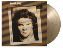 Meat Loaf: Blind Before I Stop (180g) (Limited Numbered 35th Anniversary Edition) (Gold & Black Marbled Vinyl), LP