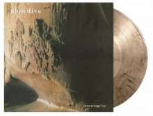 Slowdive: Morningrise (180g) (Limited Numbered Edition) (Smoke Colored Vinyl), Single 12""