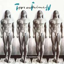 Tin Machine (David Bowie): Tin Machine II (180g), LP