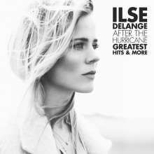 Ilse DeLange: After The Hurricane - Greatest Hits & More (180g) (Limited Numbered Edition) (Crystal Clear Vinyl), 2 LPs