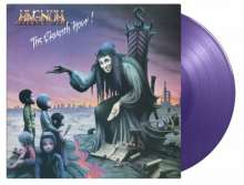 Magnum: The Eleventh Hour! (180g) (Limited Numbered Edition) (Purple Vinyl), LP