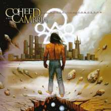 Coheed And Cambria: No World For Tomorrow (180g), 2 LPs