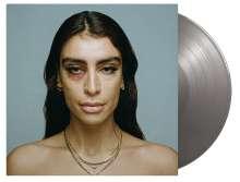 Sevdaliza: Shabrang (180g) (Grey Vinyl), 2 LPs