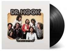 Dr. Hook & The Medicine Show: Collected (180g), 2 LPs