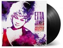 Etta James: Collected (180g), 2 LPs