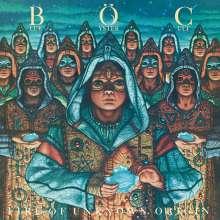 Blue Öyster Cult: Fire Of Unknown Origin (180g), LP