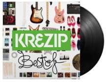 Krezip: Best Of (180g), 2 LPs