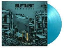 Billy Talent: Dead Silence (180g) (Limited Numbered Edition) (Crystal Water Vinyl), 2 LPs