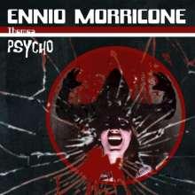 Ennio Morricone (1928-2020): Filmmusik: Psycho (180g), 2 LPs