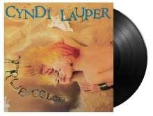 Cyndi Lauper: True Colors (180g), LP