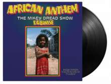 Mikey Dread: African Anthem Dubwise (The Mikey Dread Show) (180g), LP