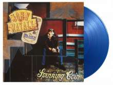 John Mayall: Spinning Coin (180g) (Limited Numbered Edition) (Transparent Blue Vinyl), LP