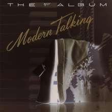 Modern Talking: The First Album (180g), LP