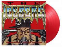 Ice-T: The Iceberg / Freedom Of Speech... Just Watch What You Say (180g) (Limited Numbered Edition) (Translucent Red Vinyl), LP