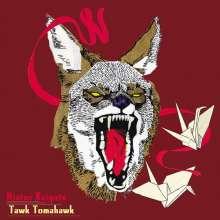 Hiatus Kaiyote: Tawk Tomahawk (180g) (Limited Numbered Edition) (Transparent Yellow Vinyl), LP