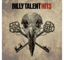 Billy Talent: Hits (180g), 2 LPs