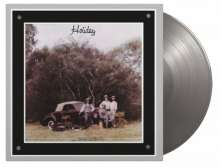 America: Holiday (180g) (Limited Numbered Edition) (Silver Vinyl), LP