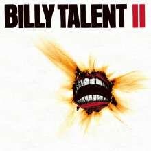 Billy Talent: Billy Talent II (180g), 2 LPs