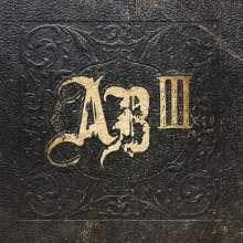 Alter Bridge: AB III (180g), 2 LPs