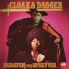 Lee 'Scratch' Perry: Cloak & Dagger (180g), LP
