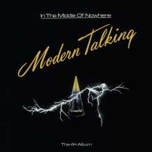 Modern Talking: In The Middle Of Nowhere (180g), LP