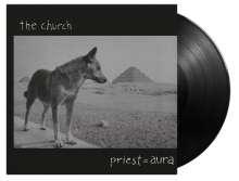 The Church: Priest=Aura (180g), 2 LPs