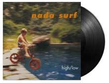 Nada Surf: High/Low (180g), LP