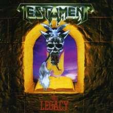 Testament (Metal): The Legacy (180g), LP