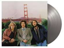 America: Hearts (180g) (Limited Numbered Edition) (Silver Vinyl), LP