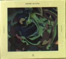 """Kammermusik für Akkordeon & Saxophon """"No Filter"""", CD"""