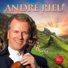 André Rieu: Romantic Moments II, CD