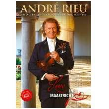 André Rieu: Love In Maastricht, DVD
