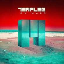 Temples On Mars: Temples On Mars, CD