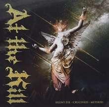 At The Kill, CD