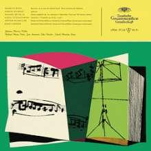 Johanna Martzy, Violine, LP