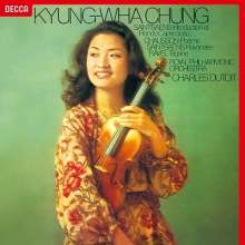 Kyung Wha Chung, Violine (180g), LP