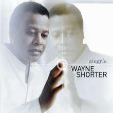 Wayne Shorter (geb. 1933): Alegria (180g) (Limited-Edition), 2 LPs