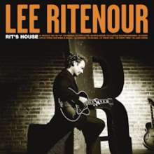 Lee Ritenour (geb. 1952): Rit's House (180g) (Limited Edition), 2 LPs