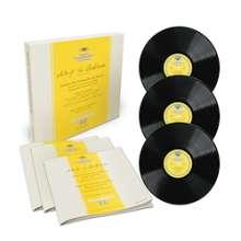 Ludwig van Beethoven (1770-1827): Cellosonaten Nr.1-5 (180g /33rpm), 3 LPs