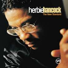 Herbie Hancock (geb. 1940): The New Standard (180g) (Limited Edition), 2 LPs