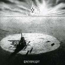 Lacrimosa: Einsamkeit (Enhanced), CD