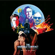 Roy Budd: Filmmusik: The Marseille Contract (remastered) (180g), LP