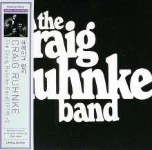 Craig Ruhnke: Craig Ruhnke Band (Papersleeve), CD