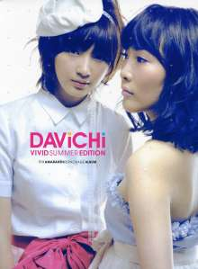 Davichi: 1.5th, CD