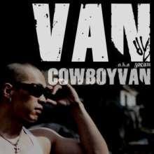 Van: Cowboy Van, CD