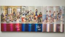 Twice (South Korea): Signal (4th Mini-Album) (Version Red), CD