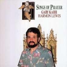 Gary Karr - Songs For Prayer (180g), LP