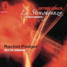 """Antonio Vivaldi (1678-1741): Concerti op.4 Nr.1-12 """"La Stravaganza"""" (180g / 33rpm), 2 LPs"""